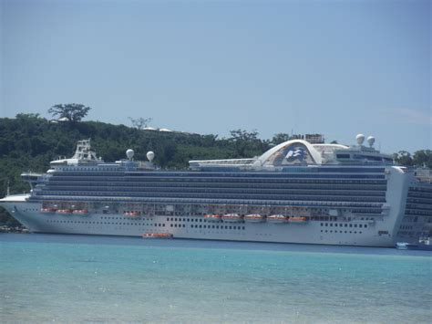 Princess emerald cruise ship pictures