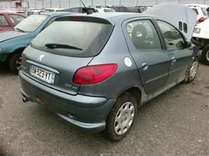 Compteur 206 Hdi : compteur peugeot 206 diesel r 12604970 ebay ~ Melissatoandfro.com Idées de Décoration