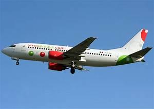 File Viva Aerobus Boeing 737-300 Aadpr Jpg