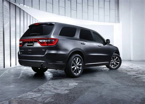 dodge durango suv oopscars