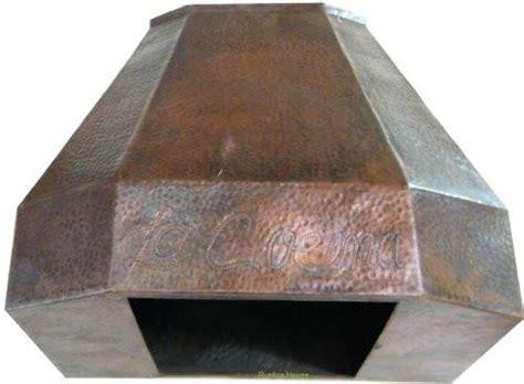 copper kitchen backsplash custom copper cooker custom made 2577