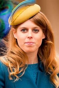 Princess Style Diary: Princess Beatrice