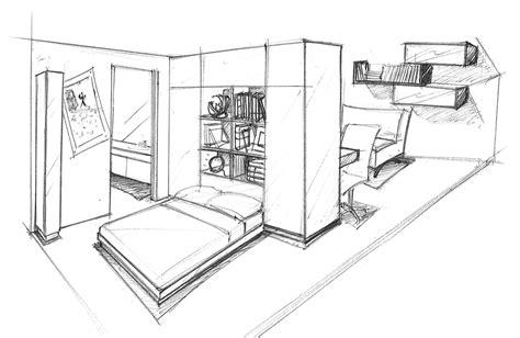 comment dessiner sa chambre dessiner sa chambre en perspective chaios com
