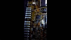 2000 Mercedes S430 722 6 Transmission Control Unit Tcu