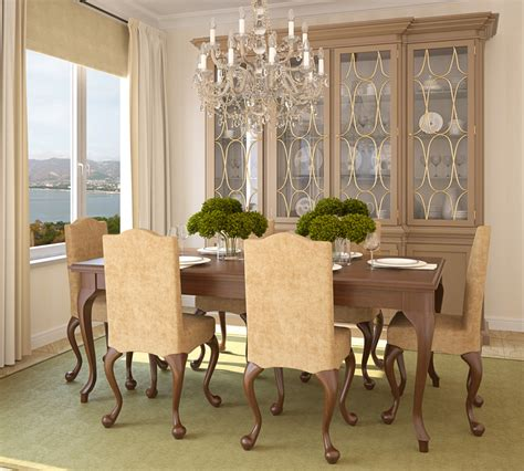 Dining Room Cabinets Pictures » Dining Room Decor Ideas