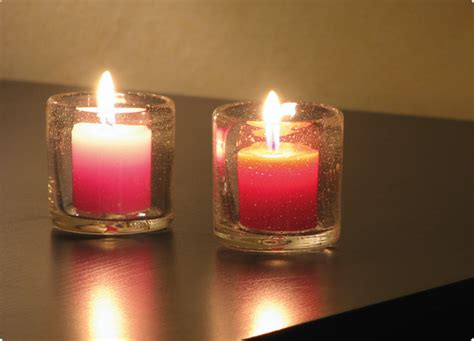 Glass Candle Holders Lavendel Deliciously Smell by 1000 Images About Candles Only On