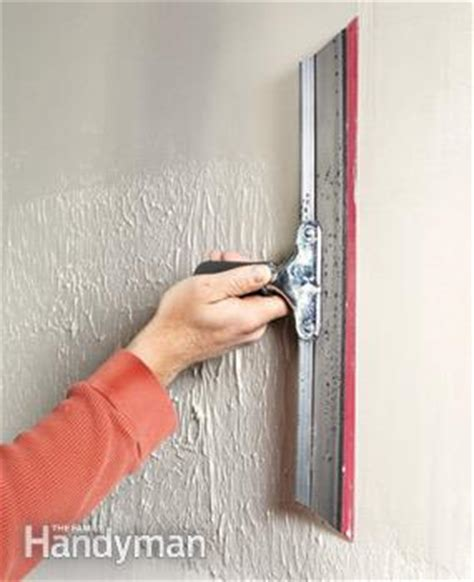 skim coat walls  family handyman