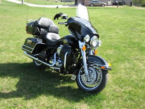 09 Ultra Classic Abs Model Harley Davidson Forums