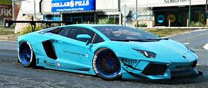 Liberty Walk Lamborghini