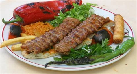 kebab cuisine cuisine kebabs