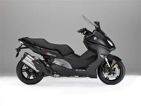 2016 bmw c650gt and c650 sport scooters announced