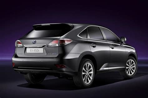Hybrid Cars With Best Mpg by Top 9 Fuel Efficient Suvs And Crossovers For 2014 Autotrader