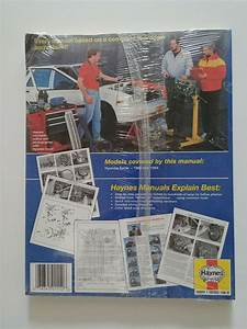 1994 Hyundai Excel Wiring Diagram