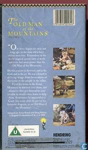 The Old Man Of The Mountains - Vhs Video Tape