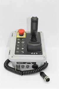 Genie Platform Control Box