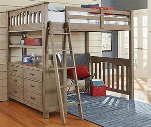Article with Tag: cheap wooden loft beds with desk