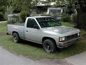 Nissan Pickup Free Workshop And Repair Manuals