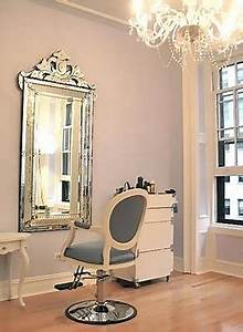 Salon Shabby Chic : pin by amanda f on shabby chic hair salon ideas pinterest ~ Zukunftsfamilie.com Idées de Décoration