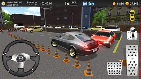 Real Driving Academy Sim