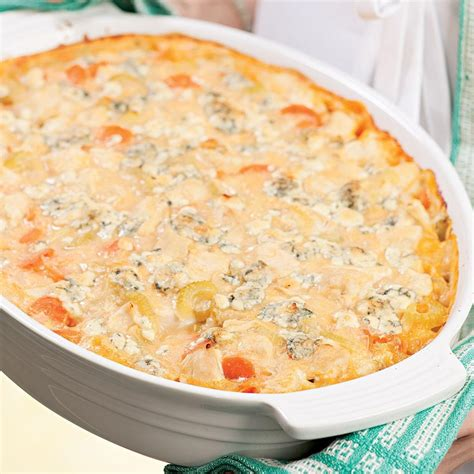 chicken casserole recipes buffalo chicken casserole rachael ray