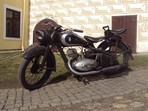 Dkw Nz 250 In Krnov Czech Republic For Sale On Jamesedition