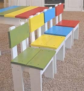 Fabriquer Meuble Palette Maison Design