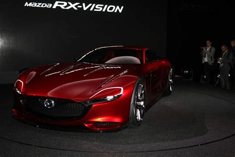 mazda rx     sale   latest report