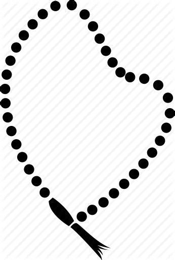 prayer beads islamic symbols icon png   icons
