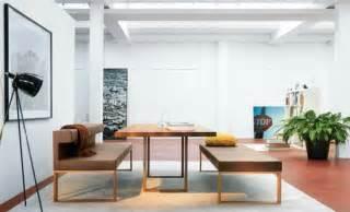 design esstische 5 esstische sitzbänke und stühle girsberger 5 stilvolle designs