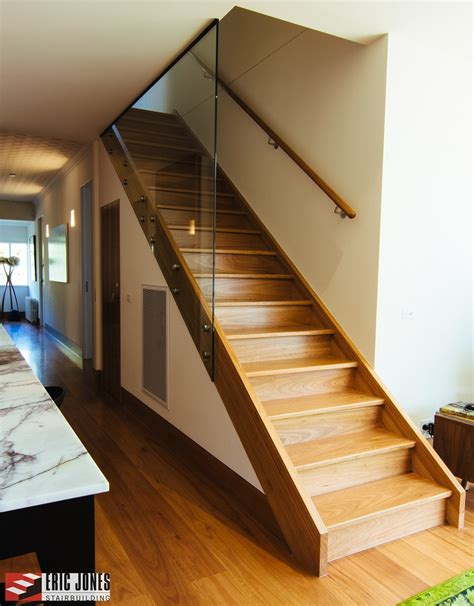 glass balustrade glass balustrading melbourne eric jones stairs melbourne