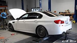 2013 Bmw F10 M5 6spd Manual Dyno