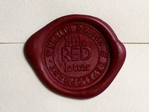 letter wax seal how to format cover letter With santa letter with wax seal