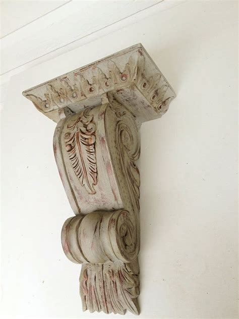 Wall Corbels by 1000 Images About Decorative Wall Sconces And Corbels On