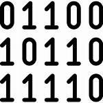 Binary Code Icon Computer Programming Svg Algorithm