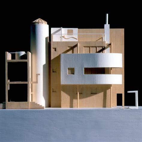Anthony Ames Architect - House at Seaside