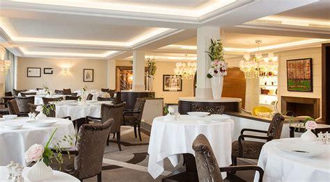 hotel beau rivage la cuisine restaurant gastronomique 1 étoile michelin hôtel beau