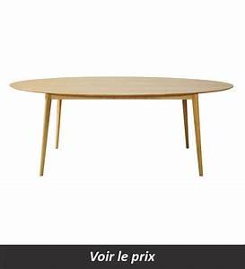 Table Ronde Scandinave Extensible : table ronde scandinave top 10 des mod les pour salle ~ Melissatoandfro.com Idées de Décoration