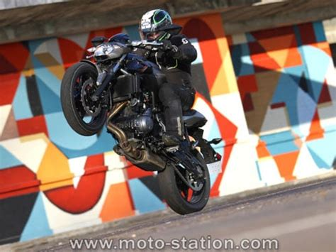Comparatif Kawasaki Z650 Vs Yamaha Mt07 Motostation