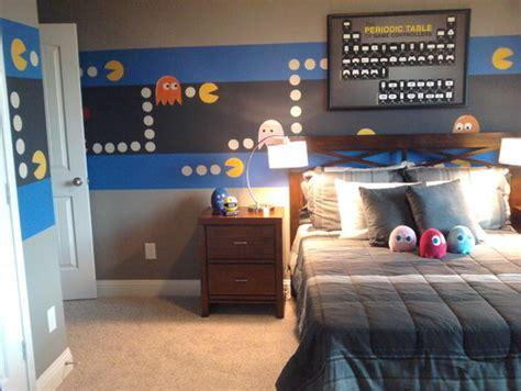 jeux de chambre décoration chambre jeu