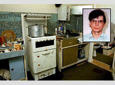 Massmurderer Dennis Nilsen's house of death up for sale
