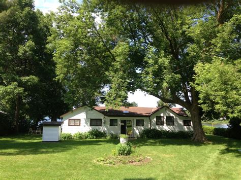 1000 Islands Waterfront Cottage Homeaway