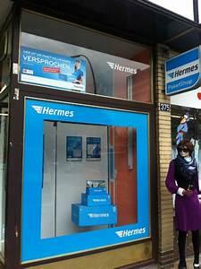 Hermes Paket Berechnen : hermes paketshops im neuen look ~ Themetempest.com Abrechnung
