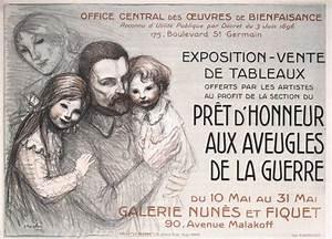 Caf Pret D Honneur : pret d 39 honneur aux aveugles theophile steinlen ~ Gottalentnigeria.com Avis de Voitures