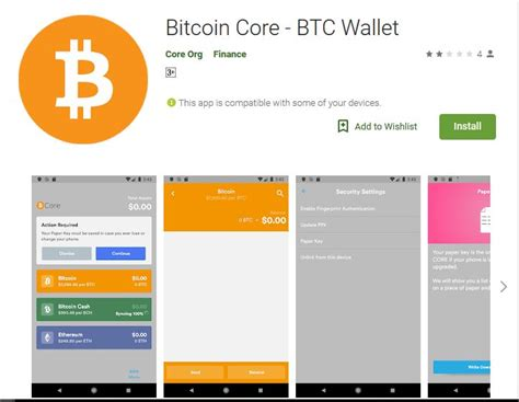 If you lose your seed you will lose your money on the network. Fake Google Play Bitcoin Wallet To Steal Users Crypto - TheCoinsPost