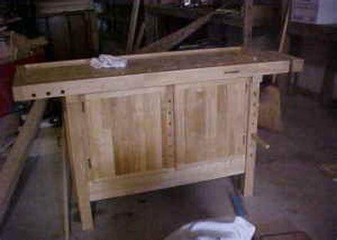 wood working whitegate workbench easy diy woodworking
