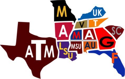 SEC TV Schedule Week 13 - Williamson Source