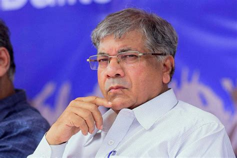 Prakash Ambedkar's Bbm To Contest 40 Seats In Punjab Polls