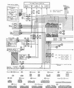 New Wiring Diagram For Subaru Car Radio  Diagram