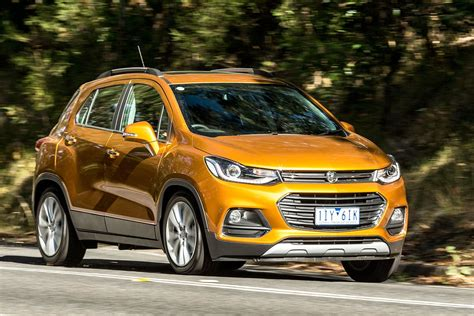 I have a 2015 holden trax which is using excessive amounts of coolant without any visible signs of leakage. Holden Trax 2020 Review, Price & Features