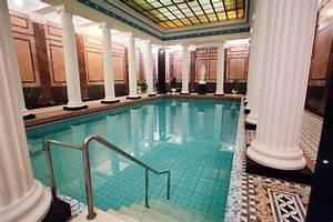 Sauna Les Bains Lille : les bains sandouny le plus prestigieux sauna de moscou ~ Dailycaller-alerts.com Idées de Décoration